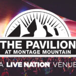 The Pavilion At Montage Mountain  2020 Show Schedule
