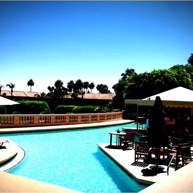 The Phoenician Resort And Spa In Phoenix  Resort House