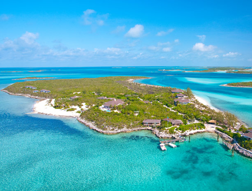 The Top Luxury All Inclusive Caribbean Resorts