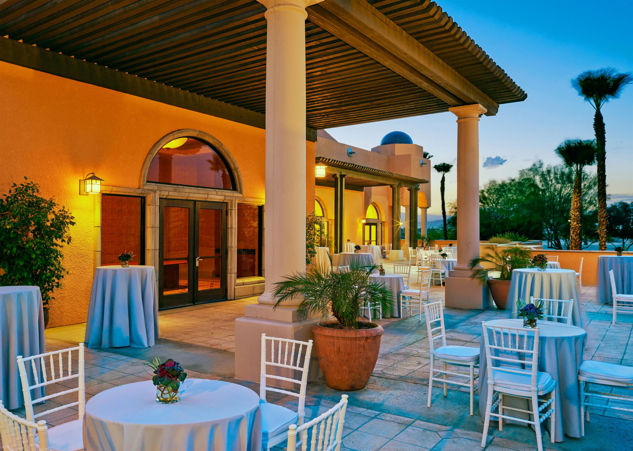 The Westin Mission Hills Golf Resort  Spa In Rancho