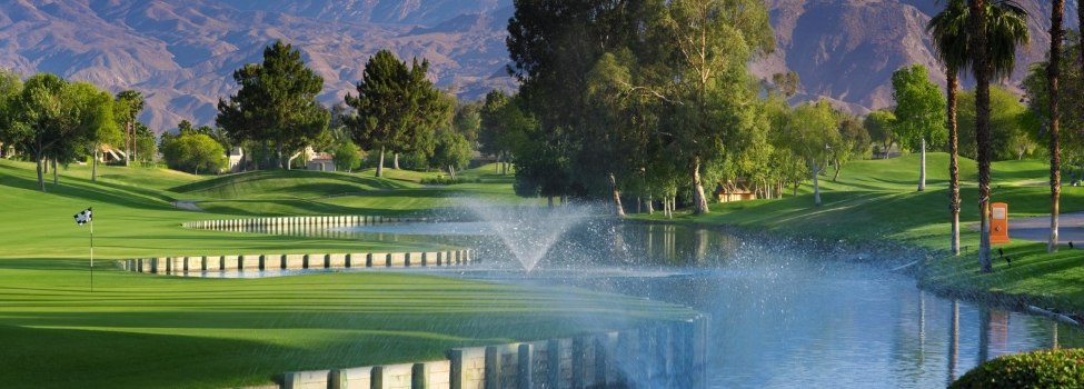 The Westin Mission Hills Resort  Golf In Rancho Mirage Usa