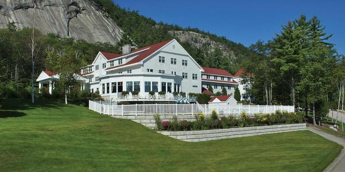 The White Mountain Hotel And Resort Weddings  Get Prices