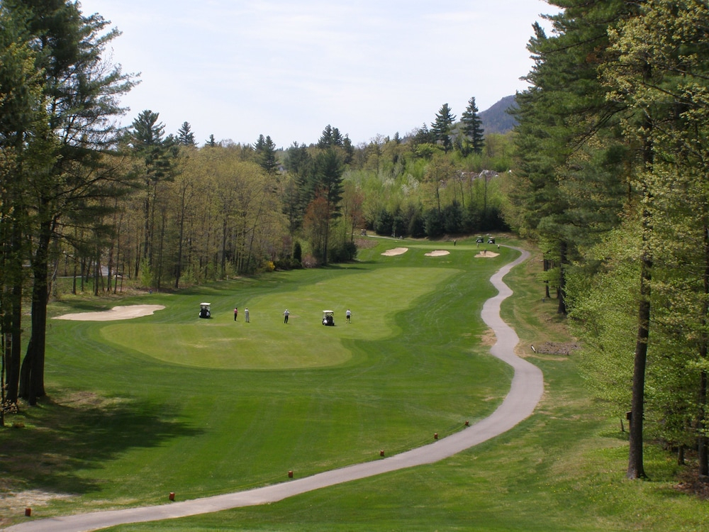 The White Mountain Hotel  Resort North Conway New
