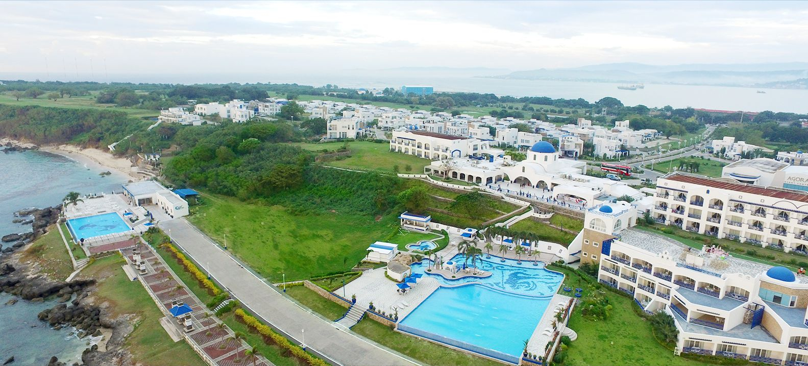 Thunderbird Resorts  Casinos  Poro Point Review Our
