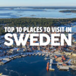 Top 10 Places To Visit In Sweden  The Travel Bible