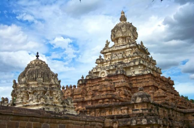 Top 10 Places To Visit In Tamil Nadu  News Nation