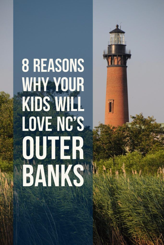 Top 10 Things To Do In The Outer Banks  East Coast Usa