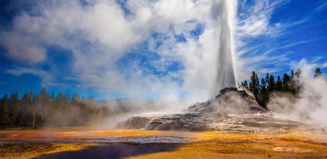 Top 10 Trendiest Summer Vacation Destinations In The Usa