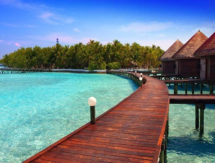 Top 5 Beach Resort Booking Ideas For 2020  All Inclusive