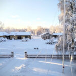 Top 5 Best Beautiful Places To Visit In Sweden In Winter