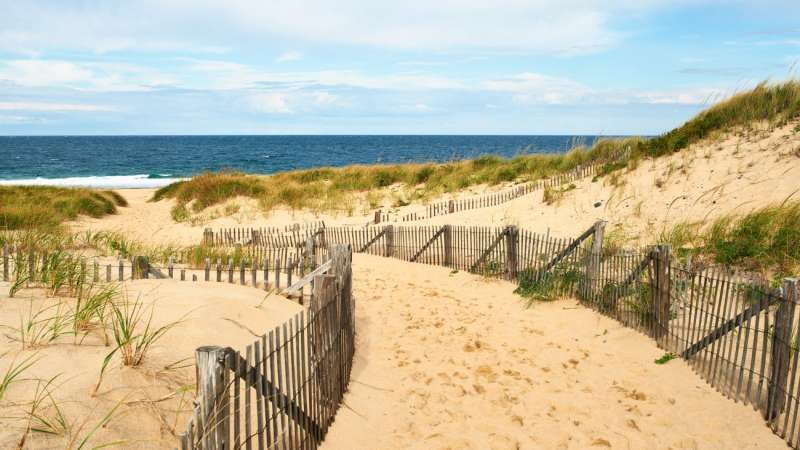 Top American Beach Vacations This Summer  Page 2 Of 4