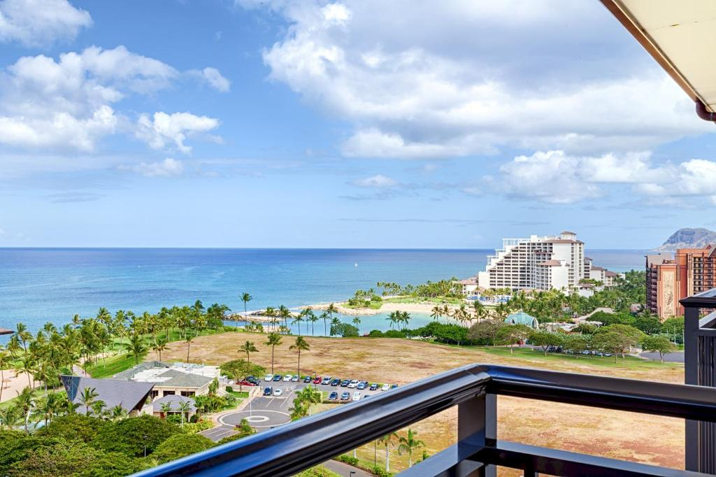 Top Floor Penthouse With Panoramic View  Ocean Tower At