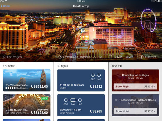 Travelocity Hotel Flight  Vacation Package Deals On The