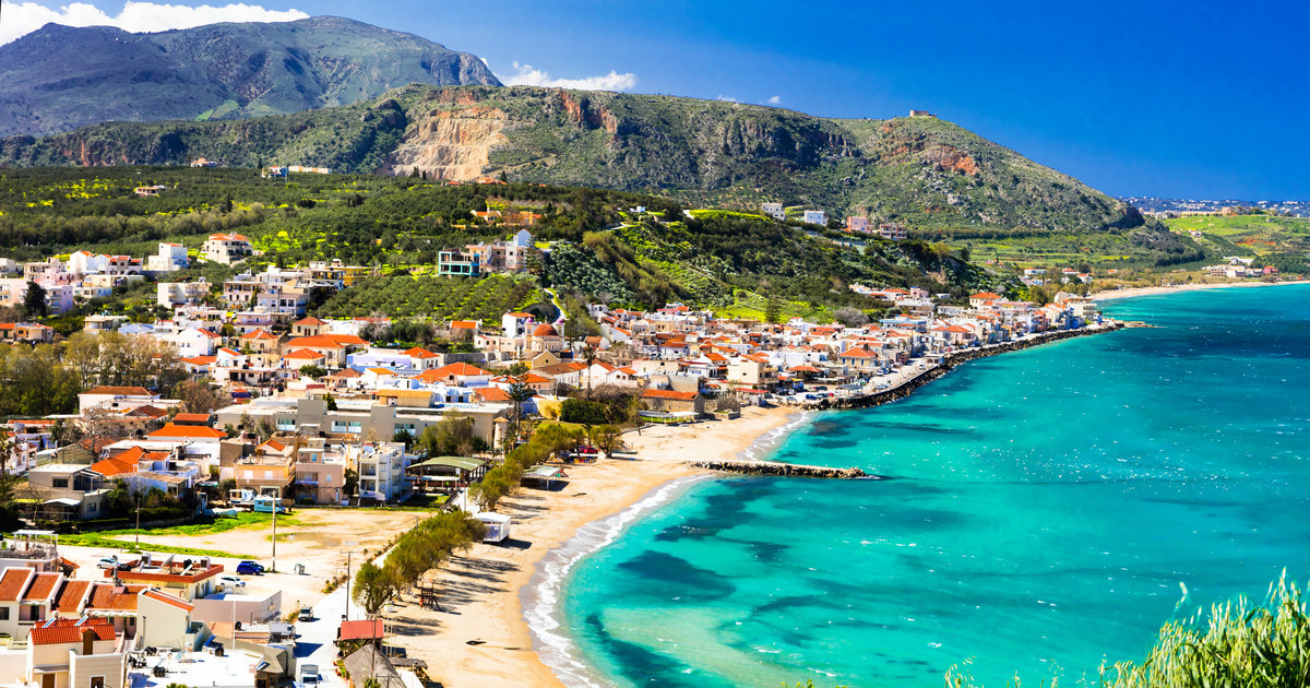 Tripadvisor Ranked The 10 Best Travel Destinations In The