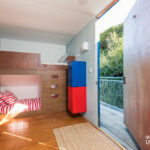 Ty Cwch Beach House  Glamping Eco Pods In Ceredigion