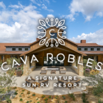 Vacation In California Wine Country At Cava Robles  Sun