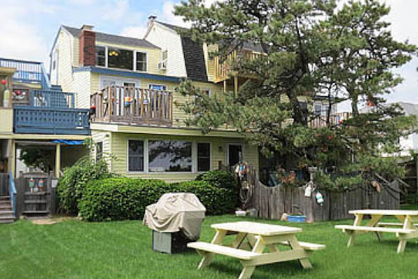 Vacation Rentals In Old Orchard Beach Maine  Accommodations