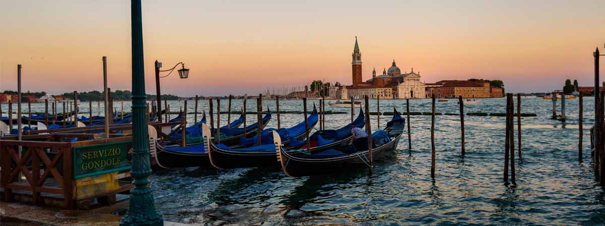 Venice Honeymoon Winter Package  Vacation Packages 2020