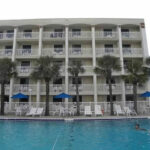 View Of Hotel  Picture Of Holiday Isle Oceanfront Resort