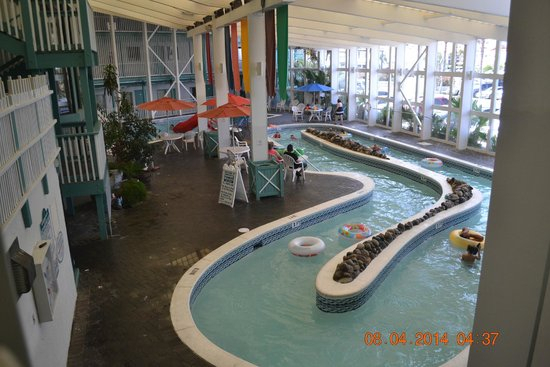 We Loved The Lazy River  Picture Of The Sandpiper Beacon
