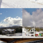 Welcome To Red Mountain Resort In Beautiful Rossland