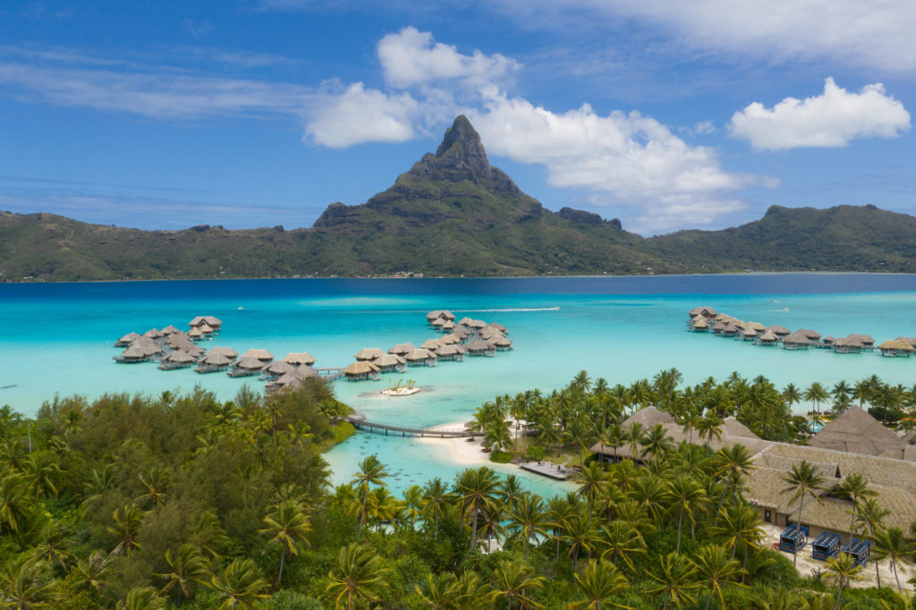 Where To Find The Best Bora Bora Vacation Packages  Deals