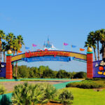 Williams Family Is A Walt Disney World Vacation More