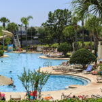 Windsor Hills Pool Orlando Vacation Homes With Images