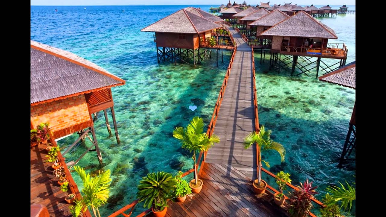 10 Best Romantic Honeymoon Destinations In Malaysia For