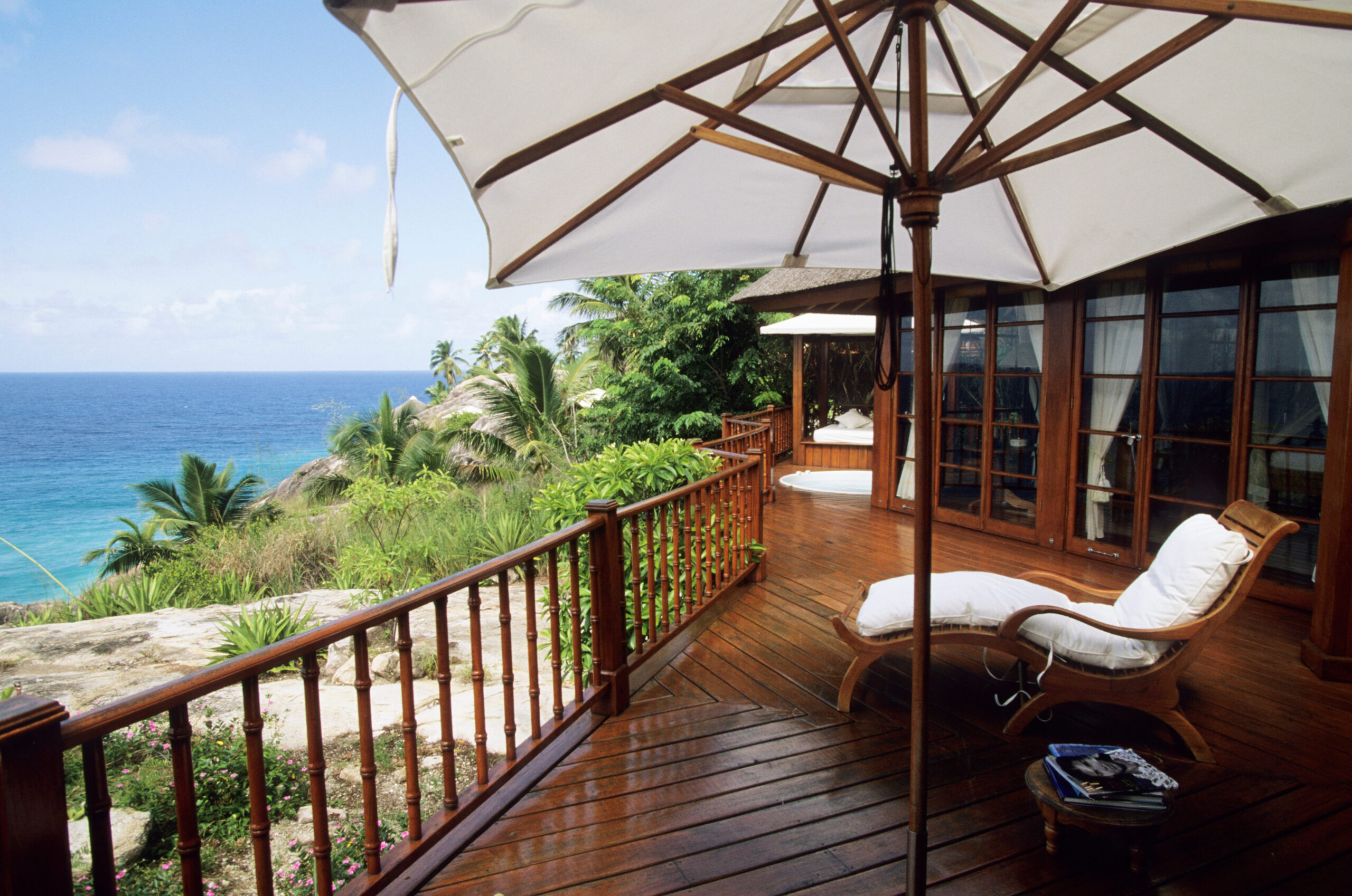 11 Private Vacation Destinations  Most Remote Resorts And