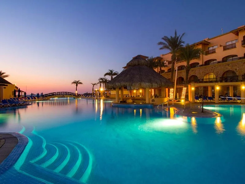 17 Allinclusive Resorts For Couples On A Budget With