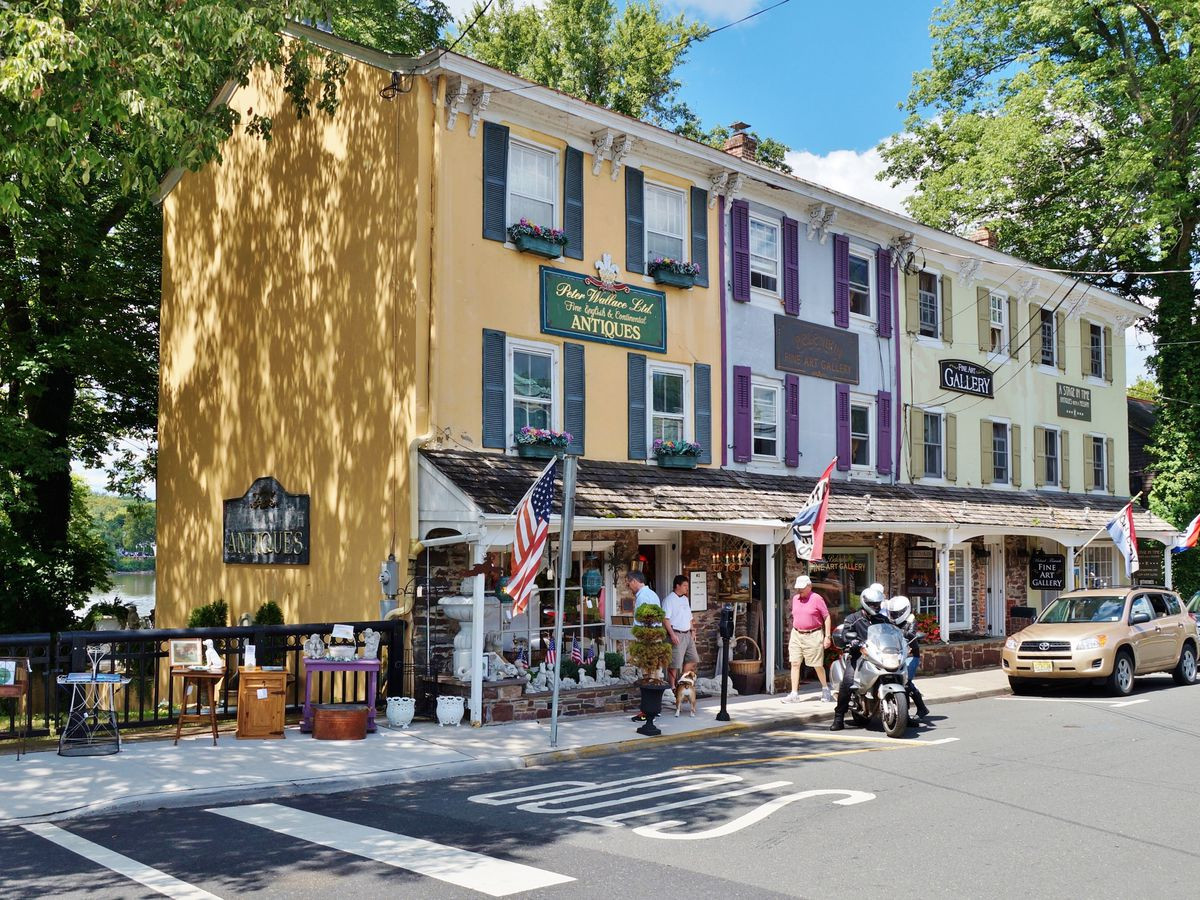 18 Small Towns Near Nyc You Need To Visit Right Now