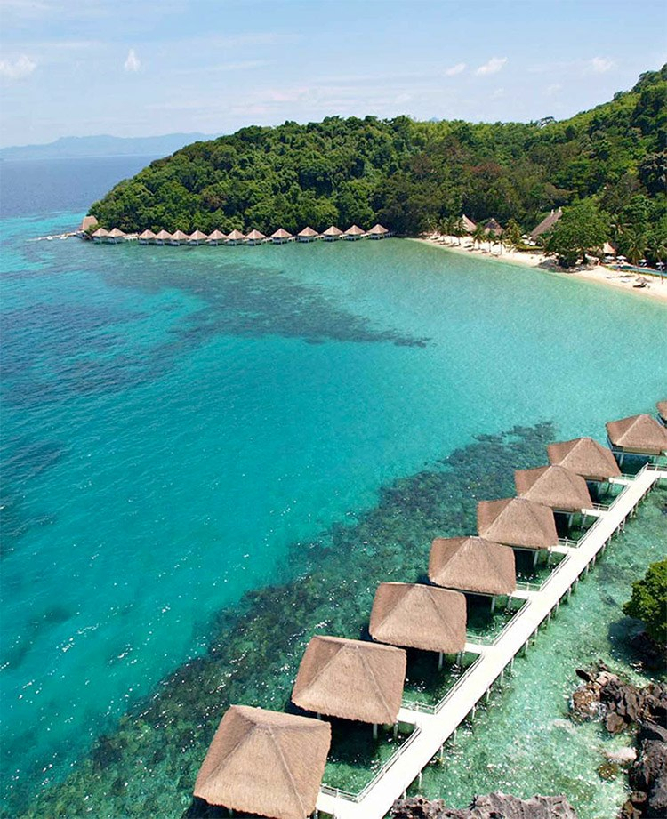 5 Best Places To Visit In The Philippines 2017 Go To