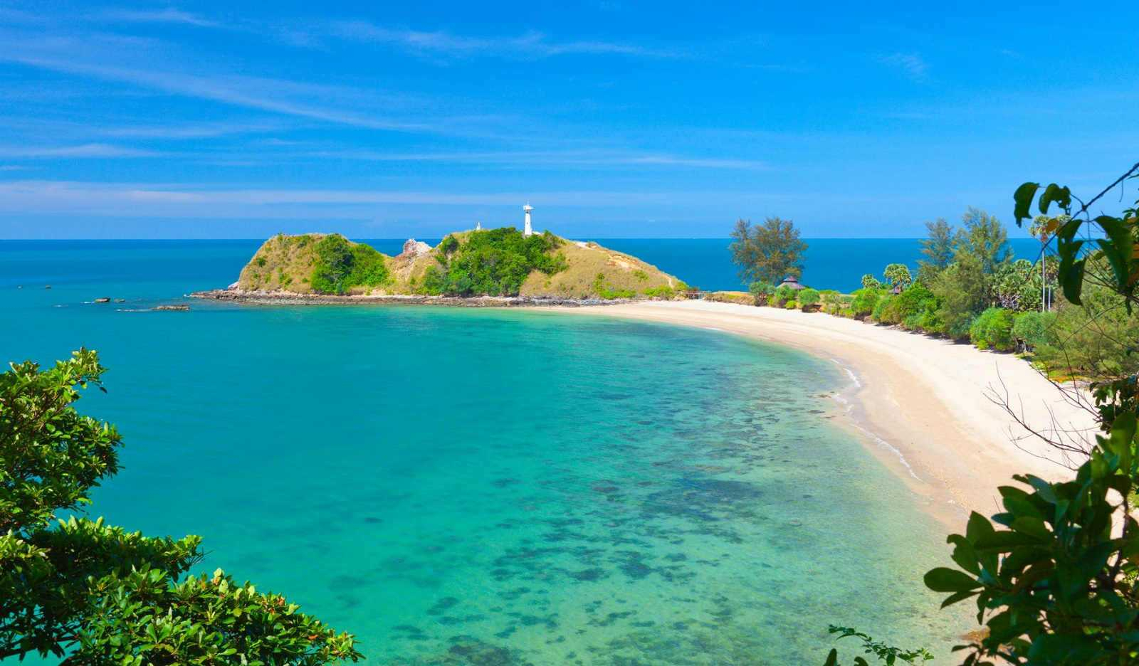 5 Gorgeous Indian Ocean Islands For Your Next Vacation