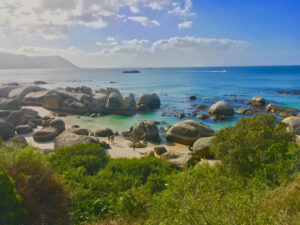6 Best Beaches In Cape Town  The Travelling Pinoys