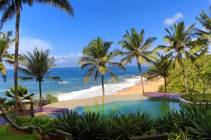 8 Romantic Kovalam Beach Resorts For A Blissful Vacation