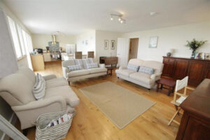 Bayview Apartment Oxwich West Glamorgan  Holiday
