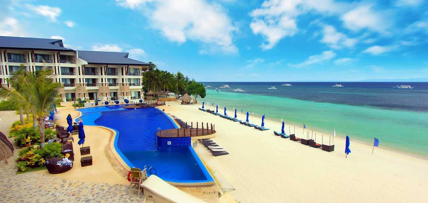 Beach Getaways In The Philippines 12 Resorts With The