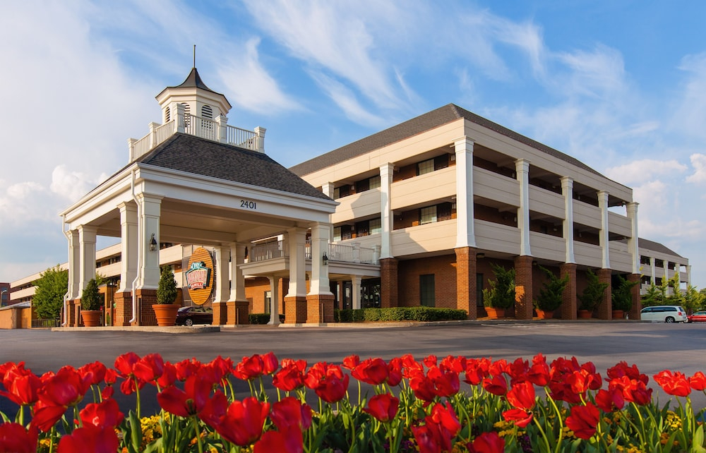 Book The Inn At Opryland A Gaylord Hotel  Nashville