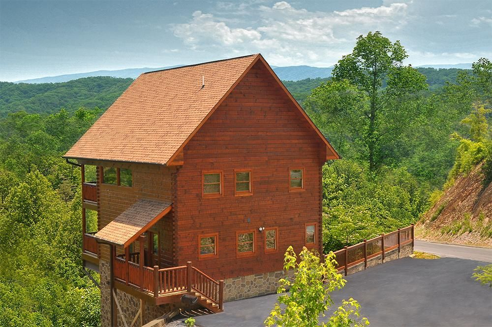 Cabin Vacation Rental In Pigeon Forge Tn Usa From Vrbo