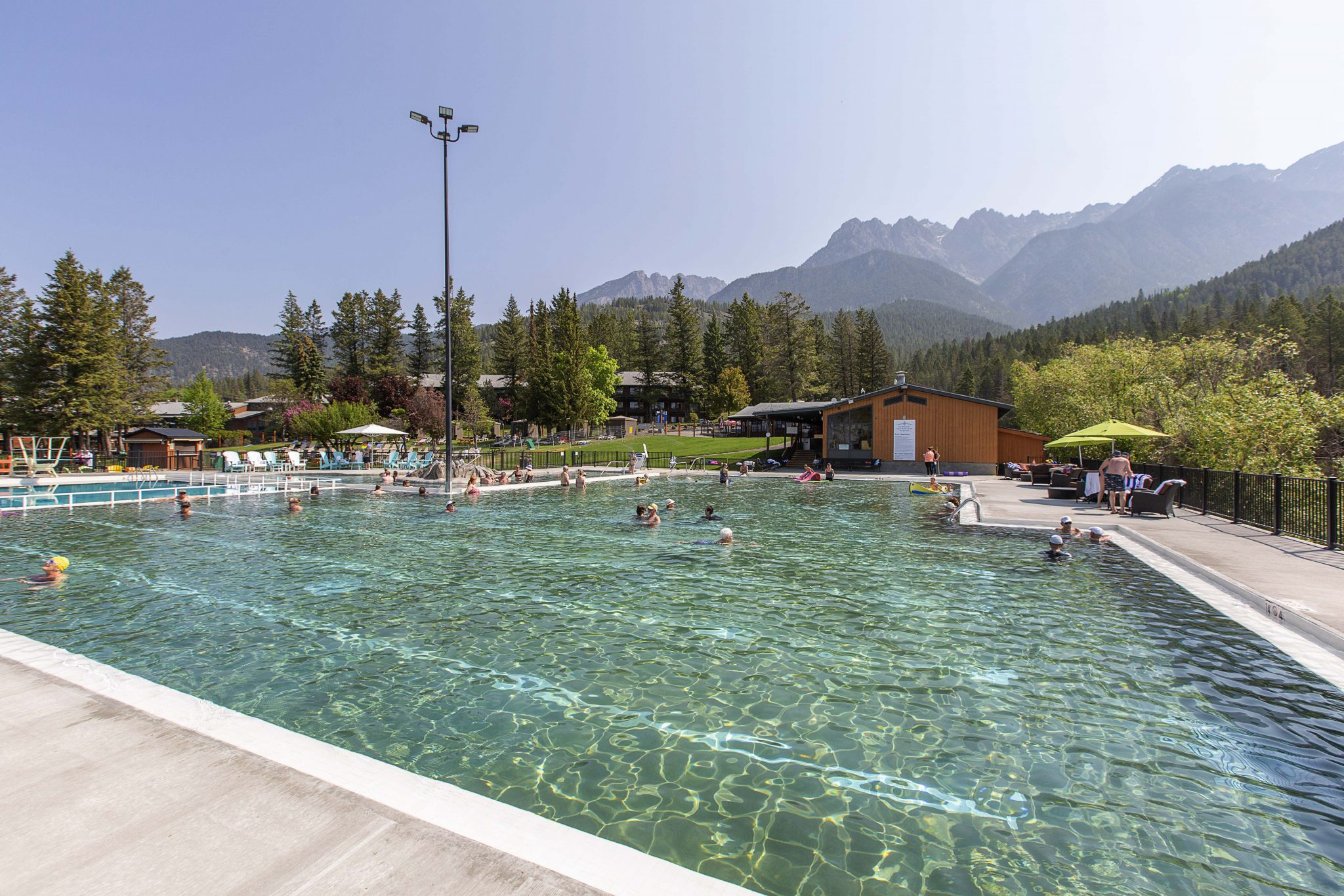Contact Us  Donation Requests  Fairmont Hot Springs Resort