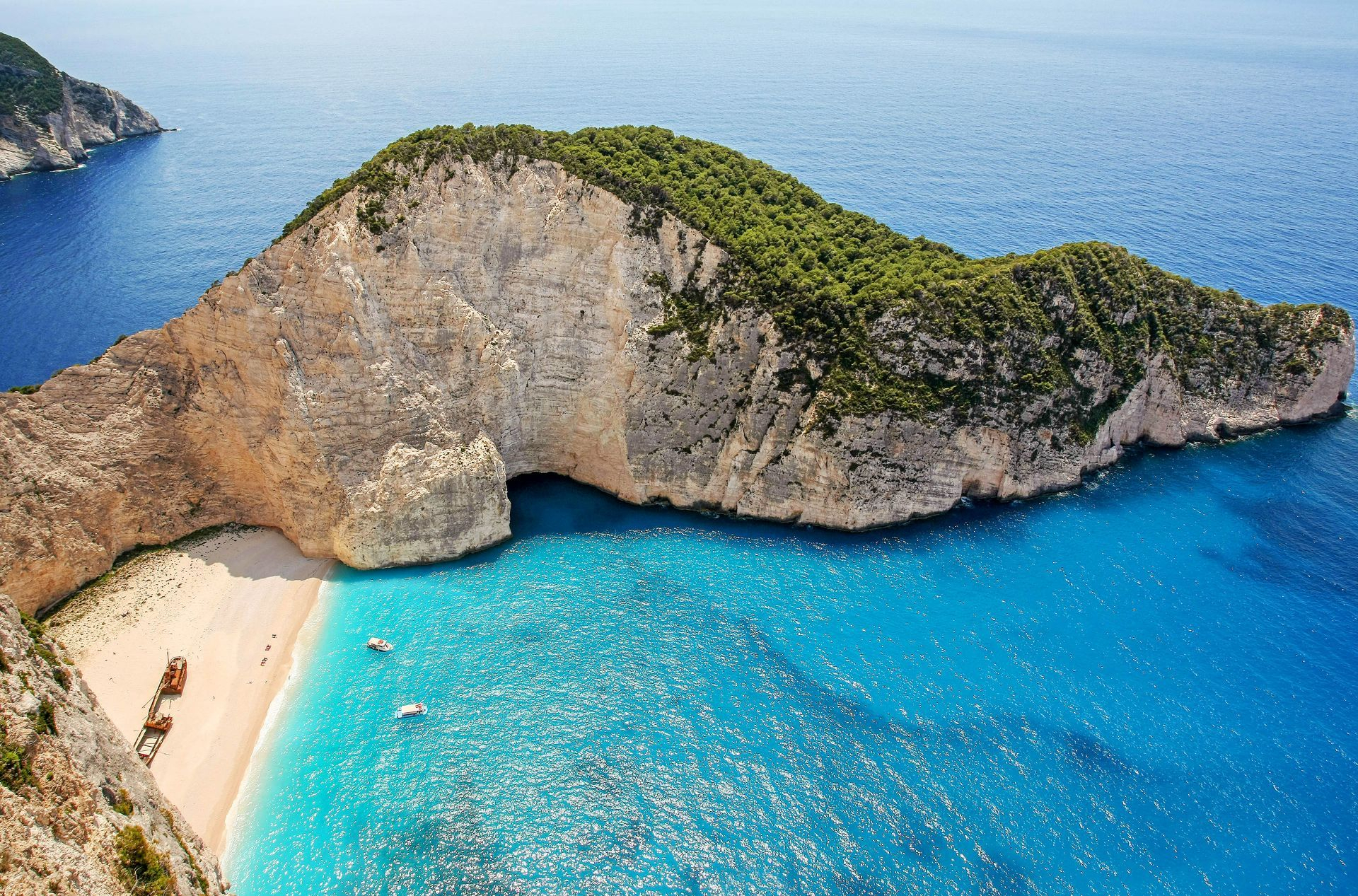 Discount 90 Off Ionian Paradise Greece  A Hotel Nearby