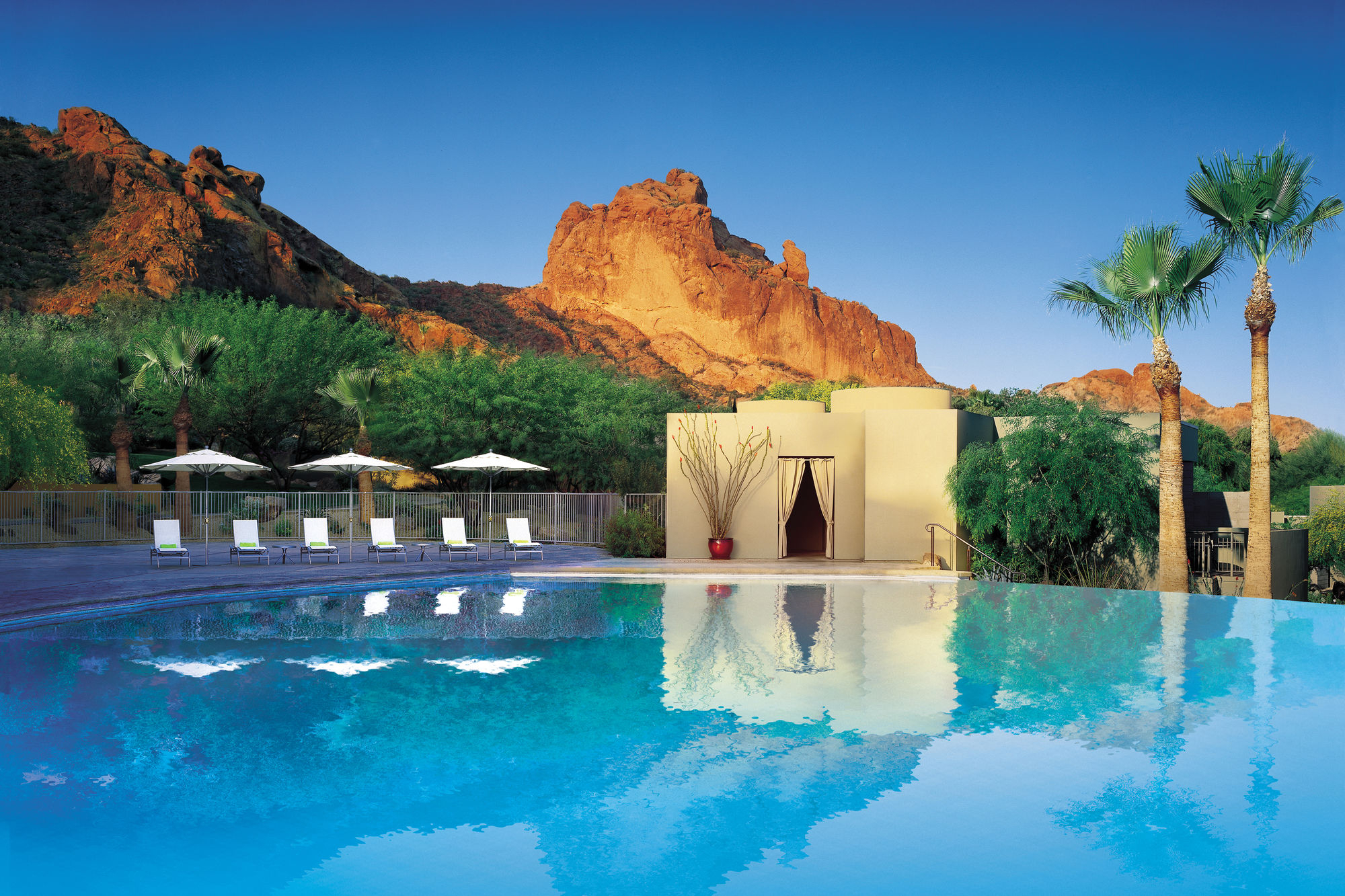 Discount Coupon For Sanctuary On Camelback Mountain Resort
