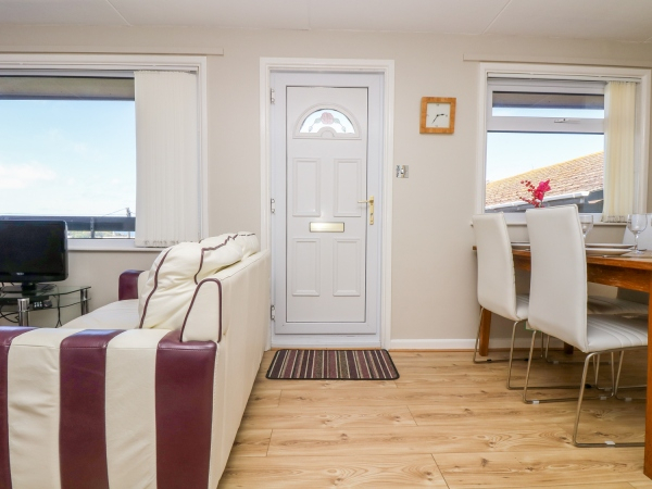 Eagles View Holiday Cottage In Carbis Bay Cornwall