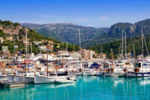 Experience A Yacht Charter Vacation Within The Balearic