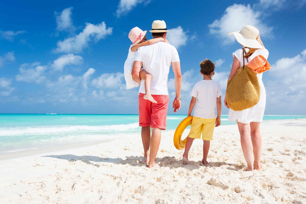 Family Vacation To Mexico  What You Need To Know  Mexcation