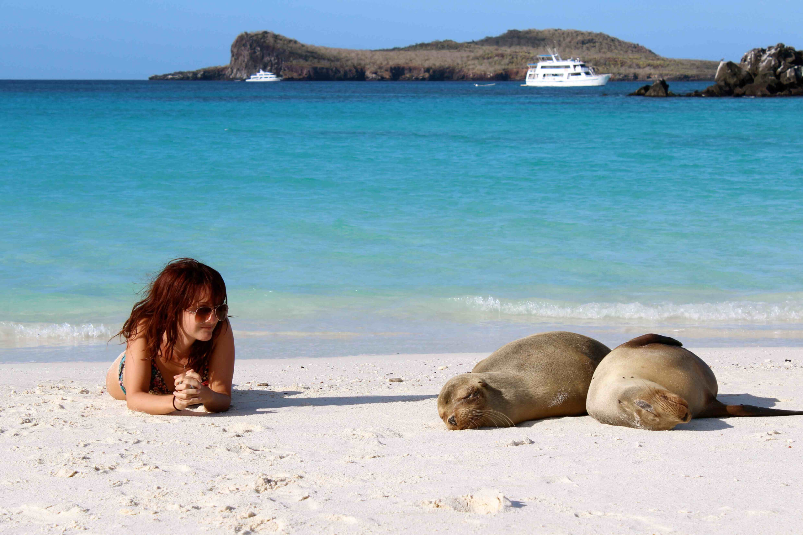 Galapagos And Cuyabeno Special Departure 10 Days