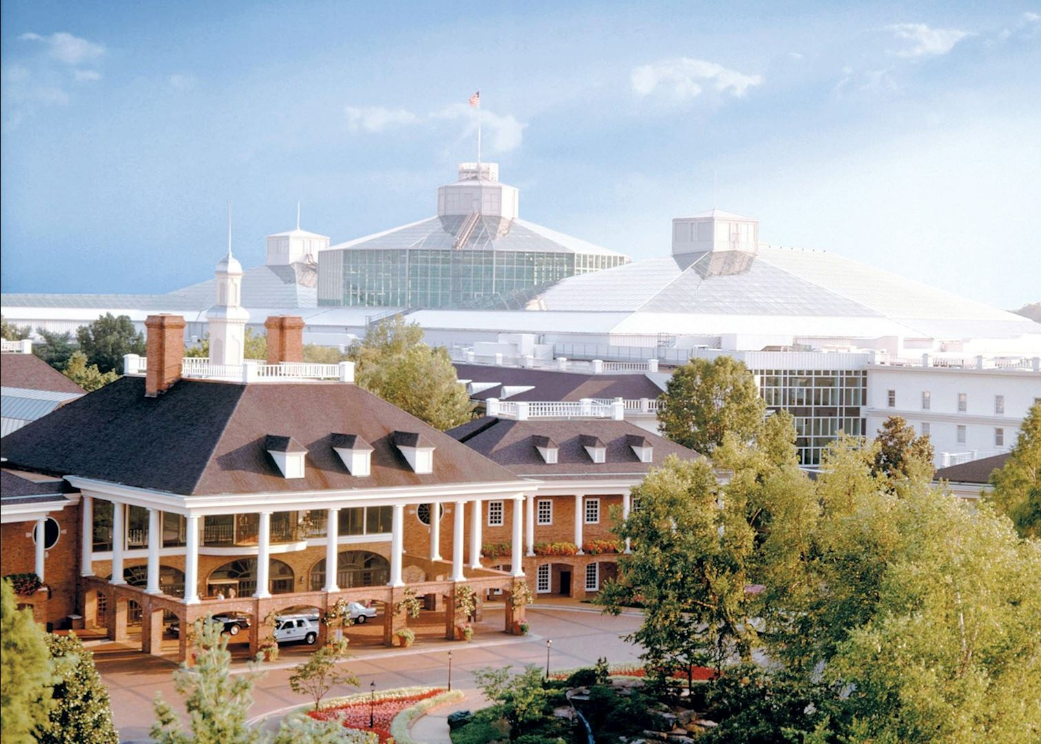 Gaylord Opryland  Hotels In Nashville  Audley Travel