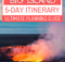 Hawaii Big Island Itinerary 5 Days To See The Best Of