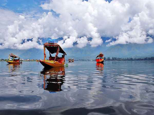Honeymoon Destinations To Visit In India In May  Nativeplanet